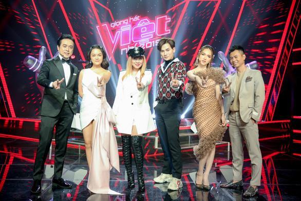 Giọng hát Việt nhí 2019 chưa lên sóng đã dính phốt làm ăn thiếu chuyên nghiệp, không tôn trọng thí sinh-1