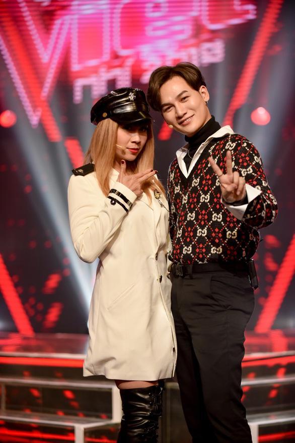 Giọng hát Việt nhí 2019 chưa lên sóng đã dính phốt làm ăn thiếu chuyên nghiệp, không tôn trọng thí sinh-2