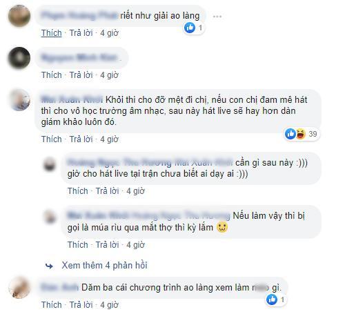 Giọng hát Việt nhí 2019 chưa lên sóng đã dính phốt làm ăn thiếu chuyên nghiệp, không tôn trọng thí sinh-6