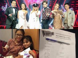 'Giọng hát Việt nhí 2019' chưa lên sóng đã dính phốt làm ăn thiếu chuyên nghiệp, không tôn trọng thí sinh