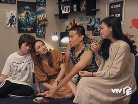 Gia đình ông Sơn trong 'Về nhà đi con' có thêm người con thứ 4?