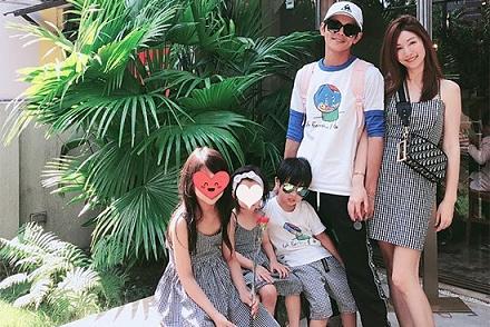 Tài tử Đài Loan gây phẫn nộ khi ngoại tình với bạn thân của vợ-2