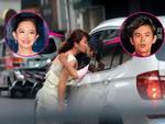 Tài tử Đài Loan bắt quả tang bạn gái ngoại tình-4