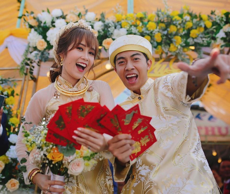 Thánh cơ hội Cris Phan mải mê đám cưới vẫn không quên làm Vê lốc nhưng bất ngờ nhất là lượt người xem thu về-1