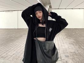 Rapper Khói công khai bạn gái cũng là một 'hot girl cover' đình đám