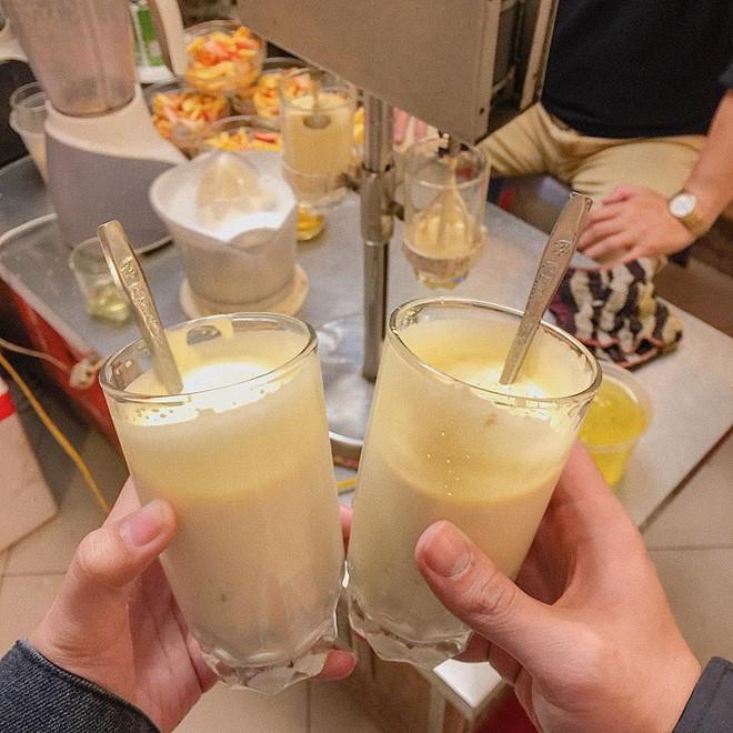 6 địa chỉ ăn quà vặt mát lạnh, tránh nóng ở Hà Nội-4