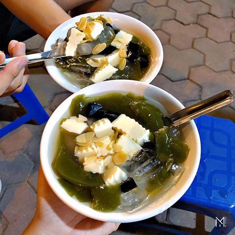 6 địa chỉ ăn quà vặt mát lạnh, tránh nóng ở Hà Nội-7