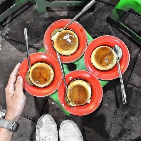 6 địa chỉ ăn quà vặt mát lạnh, tránh nóng ở Hà Nội-12