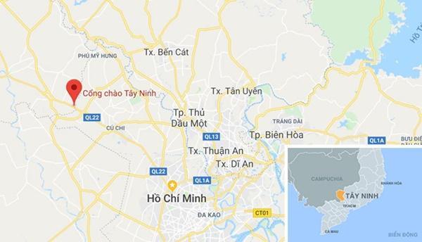 Tài xế gây tai nạn làm 5 người chết ở Tây Ninh khai do buồn ngủ-2