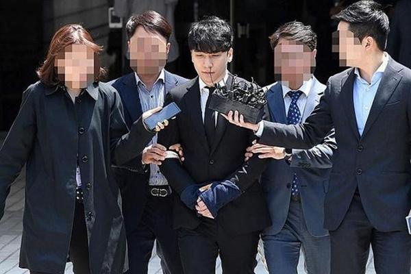 Scandal ma túy, mại dâm đánh sập đế chế YG trong chớp mắt-4