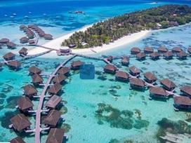 Quốc đảo tuyệt đẹp nhưng ít du khách nhất thế giới