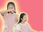 Những phát ngôn kinh điển của má thiên hạ Hae Ri mà không phải ai cũng nói được-1