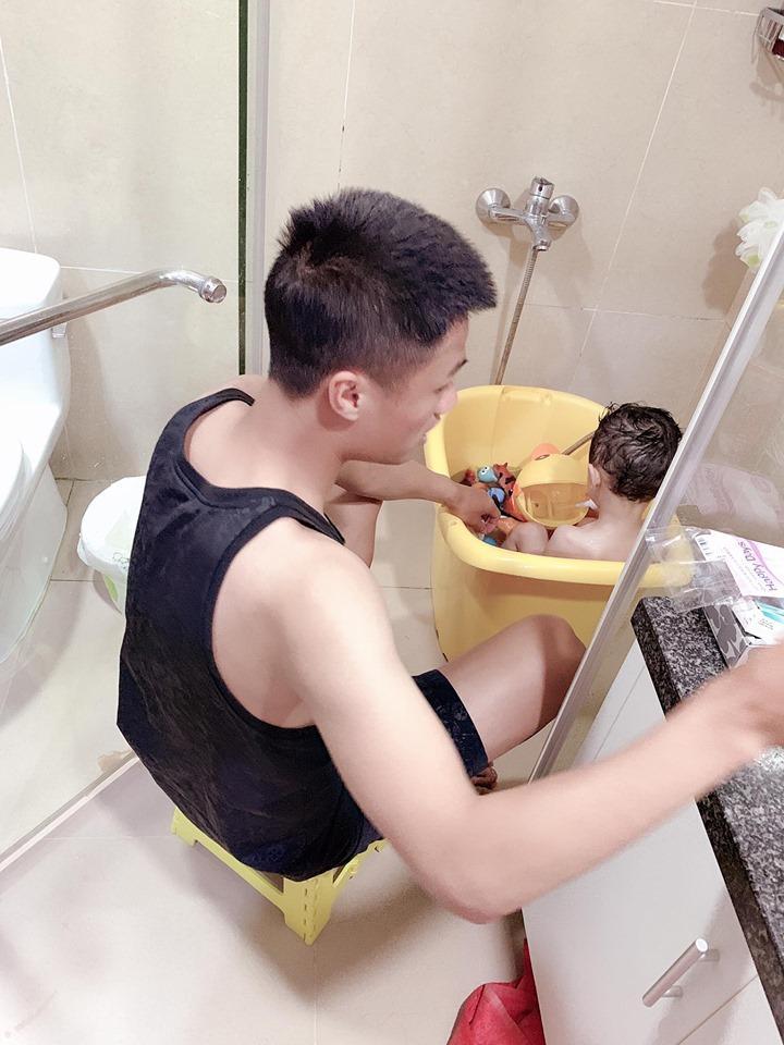 Hoa hậu Kỳ Duyên tiết lộ góc khuất cãi nhau như cơm bữa với Minh Triệu-7