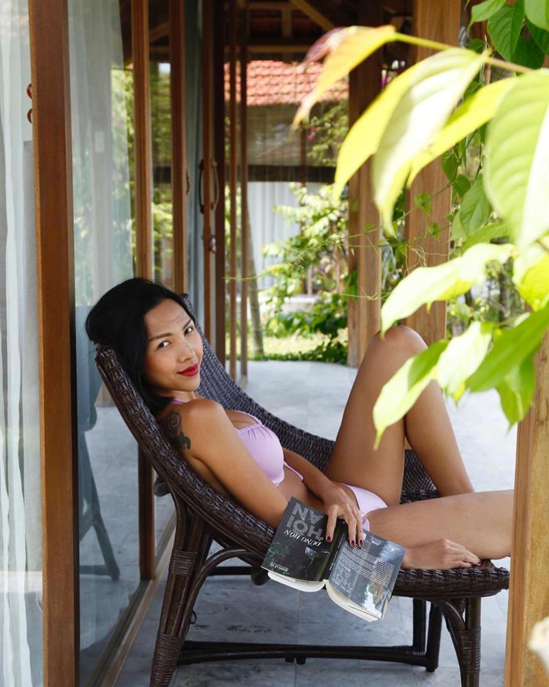 Hoa hậu Kỳ Duyên tiết lộ góc khuất cãi nhau như cơm bữa với Minh Triệu-8