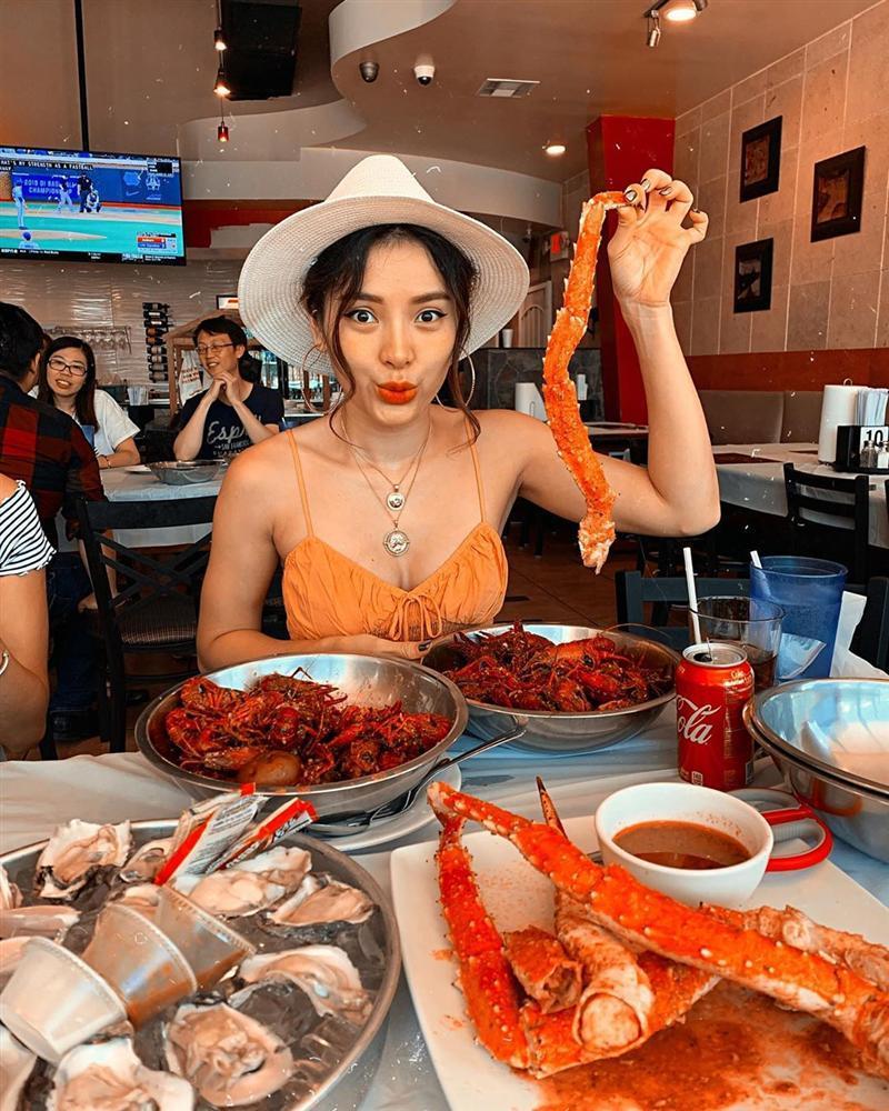 Hoa hậu Kỳ Duyên tiết lộ góc khuất cãi nhau như cơm bữa với Minh Triệu-9