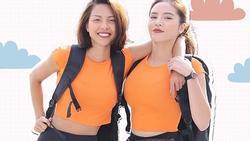 Hoa hậu Kỳ Duyên tiết lộ góc khuất 'cãi nhau như cơm bữa' với Minh Triệu