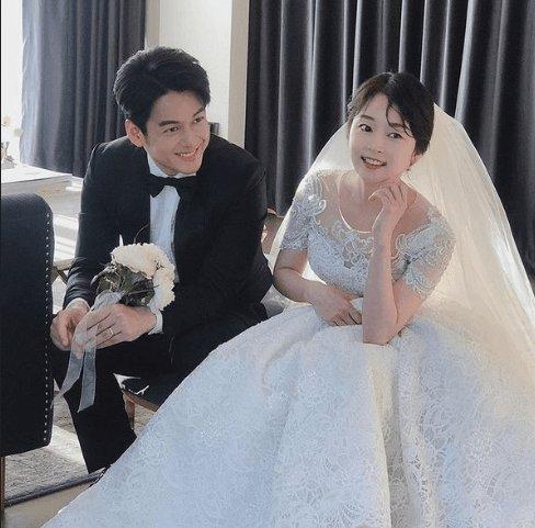 Mỹ nam Người thừa kế Kim Woo Bin thoải mái hẹn hò sau khi điều trị ung thư vòm họng-3