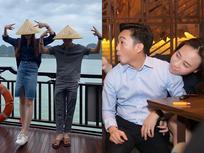 Lần đầu khoe ảnh toàn thân giữa nghi án mang thai, Đàm Thu Trang gây bất ngờ với vòng eo nhỏ xíu