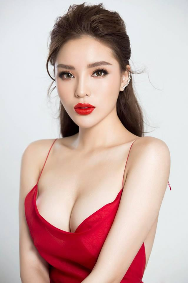 Ky Duyen openly dismissed the assistant, a dear friend revealed a thief story that was scary 5