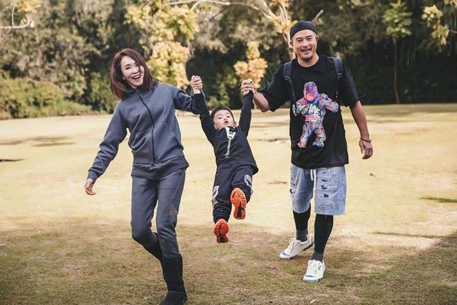 Quá nhi, cô cô Phạm Văn Phương - Lý Minh Thuận du lịch ở Australia-4