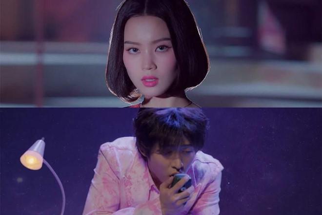 Lee Hi gượng gạo trên sân khấu sau bê bối ma túy của trưởng nhóm iKON-1