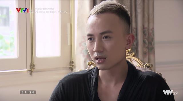 Diễn viên Hoàng Anh Vũ: Tôi tham gia Về nhà đi con vì thích kịch bản phim-2