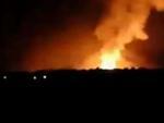 Vụ nổ kinh hoàng ở sân golf Cam Ranh: Nạn nhân không kịp chạy-3