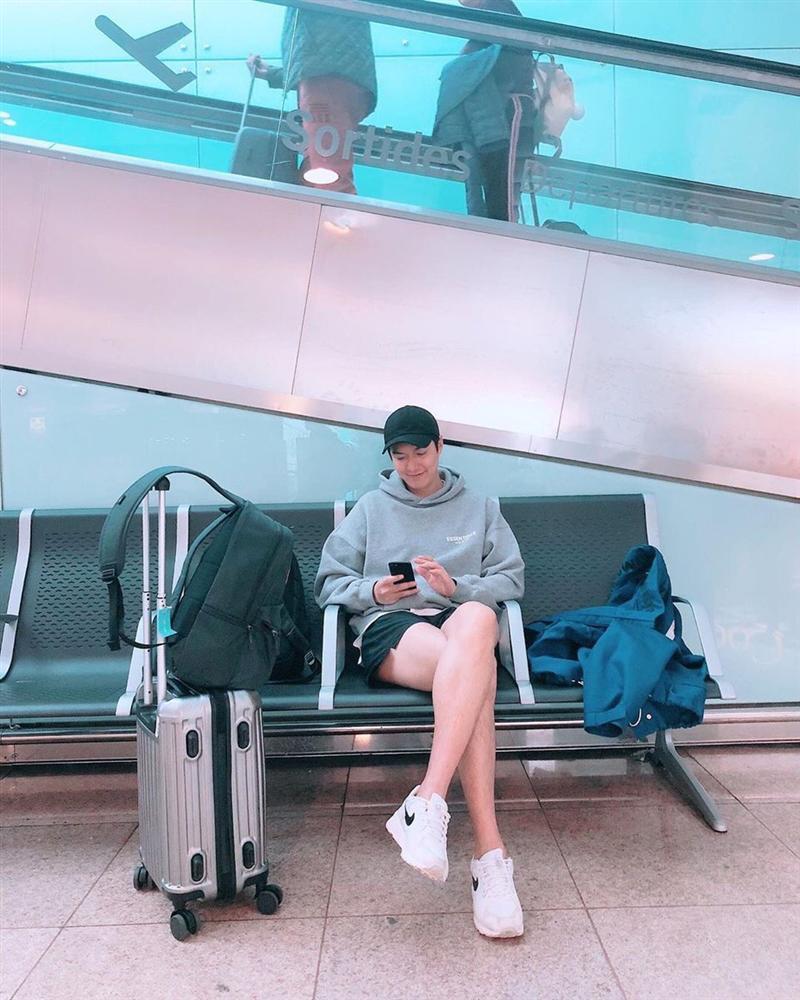 Ngoài Lee Min Ho, Kbiz còn đầy rẫy mỹ nam sở hữu đôi chân cực phẩm, đến phái đẹp cũng phải ghen tị-3