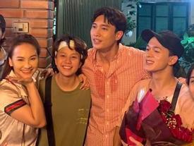 Kết phim 'Về Nhà Đi Con': Cặp bạn thân Ánh Dương và Bảo cuối cùng cũng yêu nhau