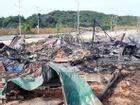 Vụ nổ kinh hoàng ở sân golf Cam Ranh: Nạn nhân không kịp chạy
