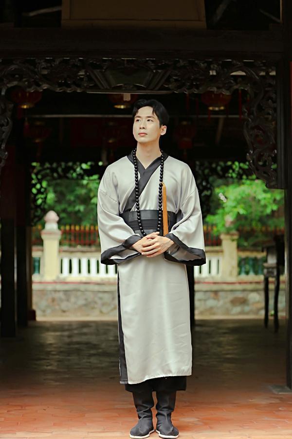 Mặc tranh cãi, người tình của Hari Won bất ngờ tung phim ngắn Độ ta không độ nàng-2