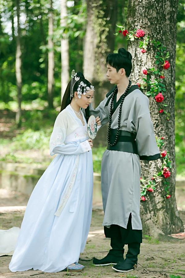 Mặc tranh cãi, người tình của Hari Won bất ngờ tung phim ngắn Độ ta không độ nàng-3