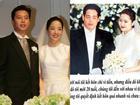 Bi kịch làm dâu gia tộc tài phiệt Hàn Quốc: Sống như ở tù, chi tiêu dè xẻn