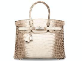 Tại sao có tiền chưa chắc sở hữu được túi Hermès yêu thích?