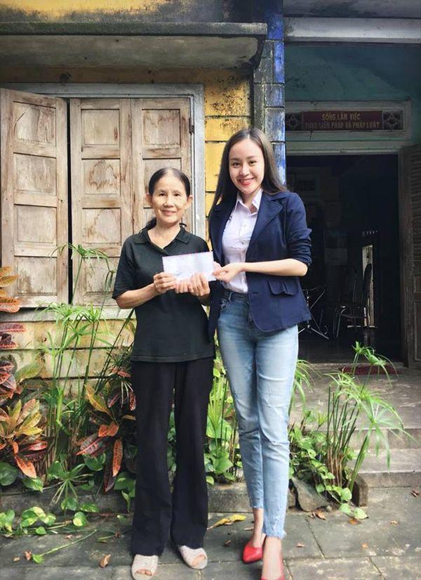 Sau 5 năm với những chiêu trò lố bịch để nổi tiếng, Bà Tưng Huyền Anh gây ngỡ ngàng với hình ảnh hiện tại-5