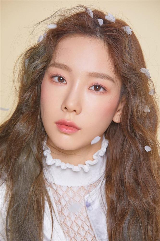 SNSD Taeyeon đang đấu tranh với bệnh trầm cảm nghiêm trọng, phải dùng thuốc để điều trị-1