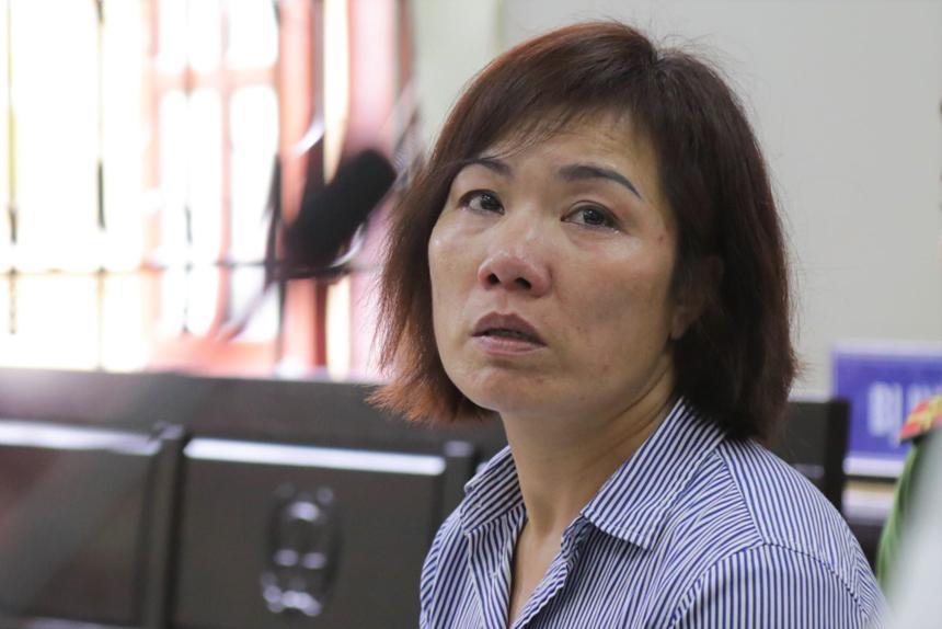 Nữ tài xế BMW không có bằng lái xe khi gây tai nạn ở Hàng Xanh-2