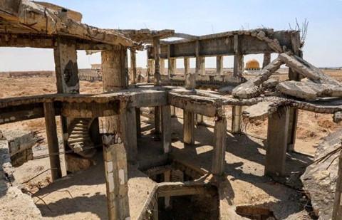 8 sân bay bỏ hoang đáng sợ nhất thế giới-13