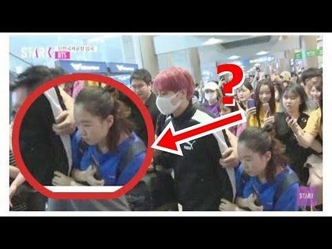 Fan cuồng liên tục nã điện thoại quấy rối khi Jungkook (BTS) đang livestream và cách xử lý cực gắt của anh chàng-3