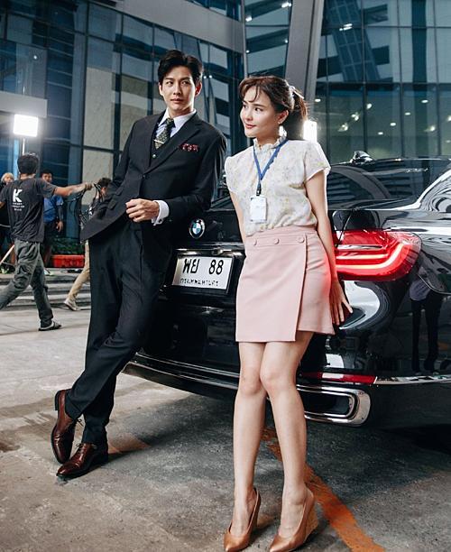 2 phim thần tượng đình đám được Thái Lan remake trong 2019-3
