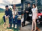 2 phim thần tượng đình đám được Thái Lan remake trong 2019
