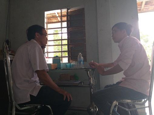 Vụ truy sát 3 cha con ở Quảng Nam: Ông chủ chuồng heo lên tiếng-1