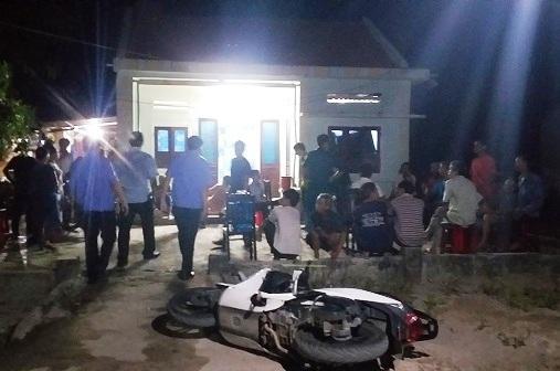 Vụ truy sát 3 cha con ở Quảng Nam: Ông chủ chuồng heo lên tiếng-2