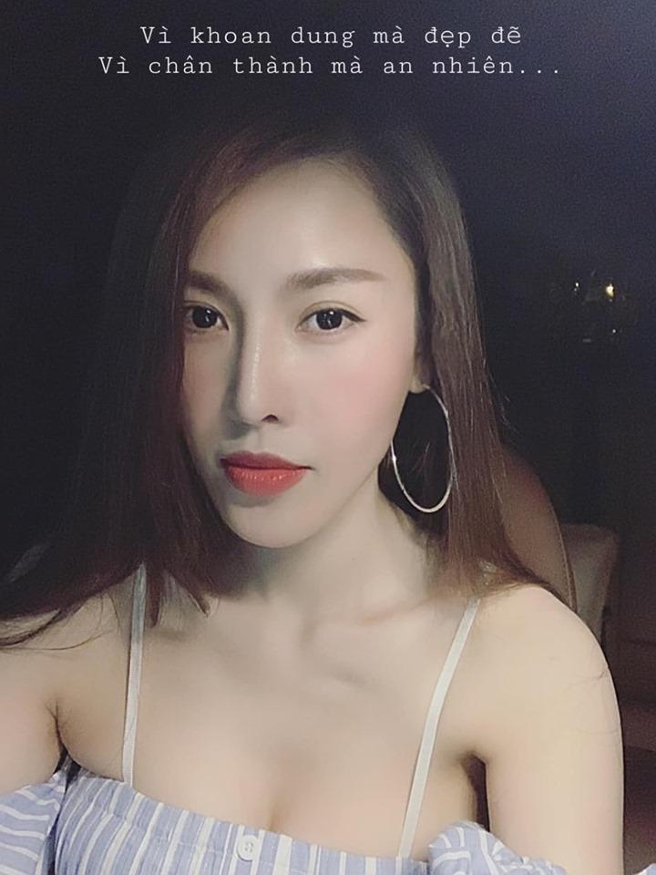 Hồng Quế diện nội y ren táo bạo uốn éo khoe đường cong sexy nghẹt thở-9
