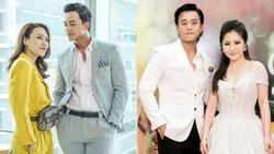 Cùng có tình ý với Mỹ Tâm và Hương Tràm, Mai Tài Phến được phong danh hiệu 'chàng trai vàng trong làng phim giả tình thật'