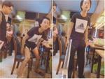 Hết BB Trần đến lượt Minh Dự bôi bác cách ăn mặc của Hải Triều: 'Giới tính không rõ ràng thì phải ăn mặc lịch sự chứ'