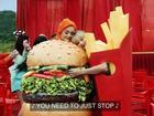 Katy Perry xuất hiện trong MV mới của Taylor Swift