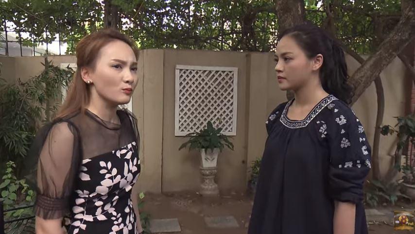Thư phản đối bố tái hôn, Vũ nói một câu khiến cô câm nín trong tập 47 Về Nhà Đi Con-1