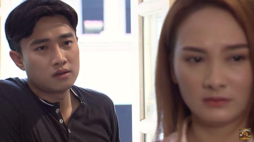 Thư phản đối bố tái hôn, Vũ nói một câu khiến cô câm nín trong tập 47 Về Nhà Đi Con-2