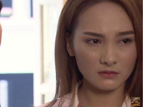Thư phản đối bố tái hôn, Vũ nói một câu khiến cô câm nín trong tập 47 'Về Nhà Đi Con'